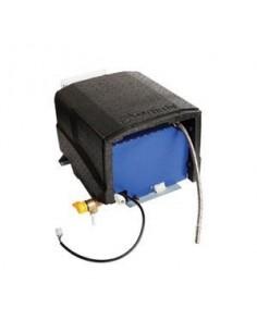 CALENTADOR DE AGUA WHALE GAS+ELECTRICO 8L