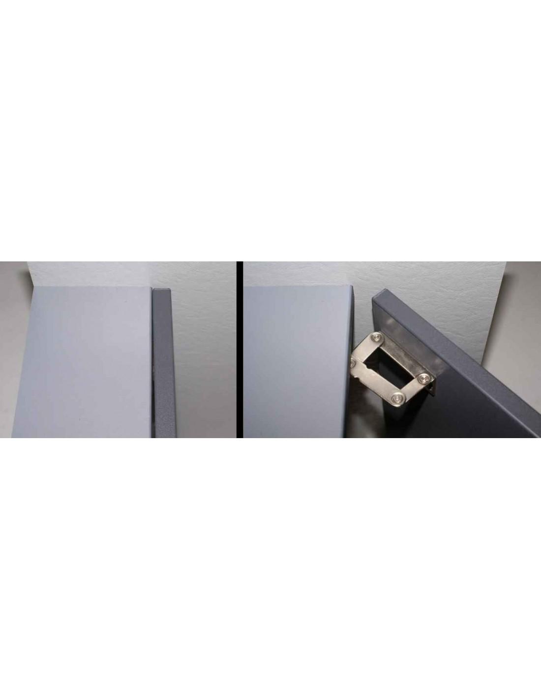Bisagra para armarios pegados a techos camper - Bisagras para armarios ...