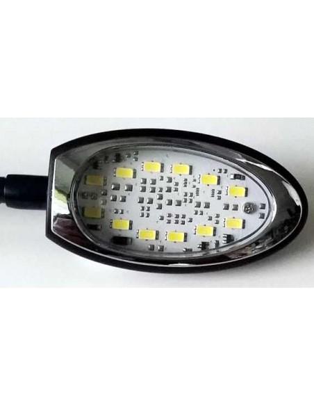 LAMPARA FLEXIBLE LED