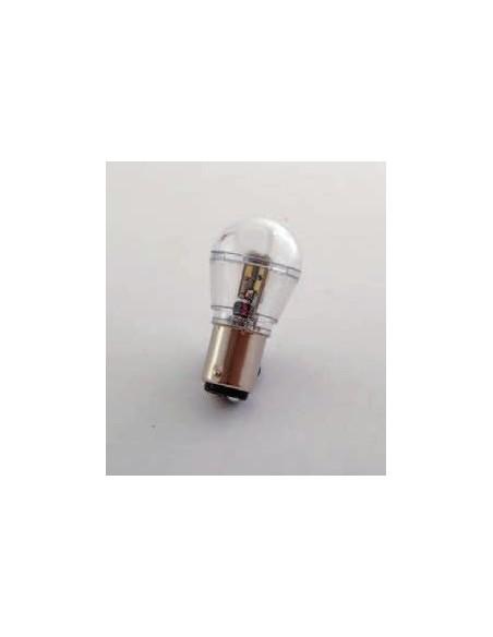 BOMBILLA LED BA15D / 16 SMD