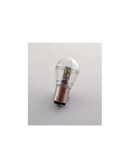 BOMBILLA LED BA15S / 16 SMD