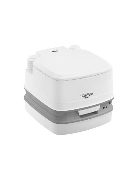 WC PORTA POTTI QUBE 145