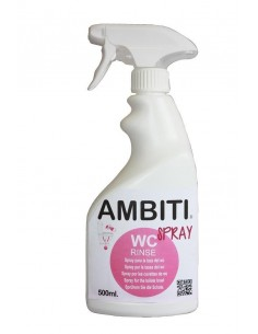 AMBITI rinse spray 500 ml