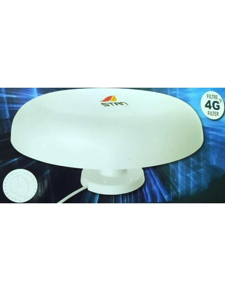 ANTENA 360º HDTV STANLINE