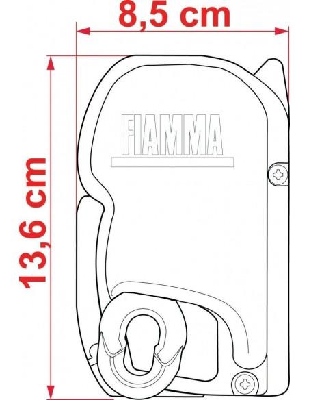 TOLDO FIAMMA F45s