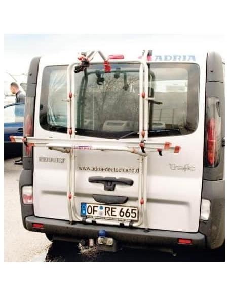 PORTABICICLETAS FIAMMA CARRY BIKE TRAFIC Y VIVARO