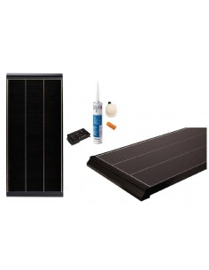 KIT SOLAR DEEP POWER 125W VECHLINE