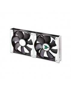 VENTILADOR DOBLE PARA NEVERAS BRUNNER