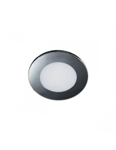 LUZ DE TECHO CIRCULAR DE 6 LED - Ø 70MM