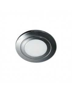 LUZ DE TECHO CIRCULAR DE 6 LED - Ø 80MM