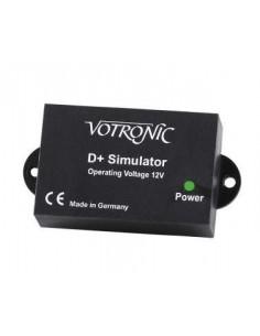 D + SIMULATOR 12 V