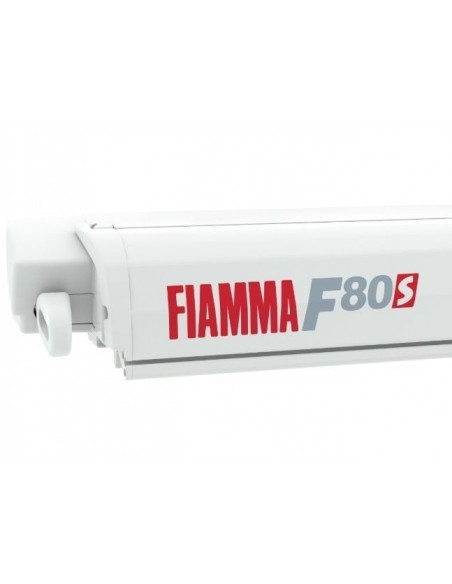 TOLDO FIAMMA F80s