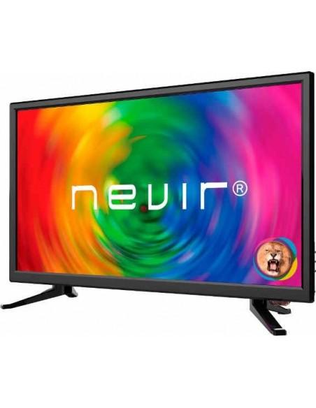 "TV LED NEVIR con TDT HD  22"" Full HD"