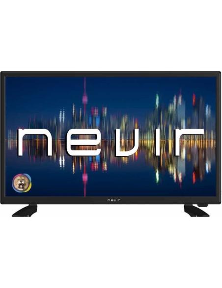 """TELEVISIÓN NEVIR 24"""" LED 12V"""
