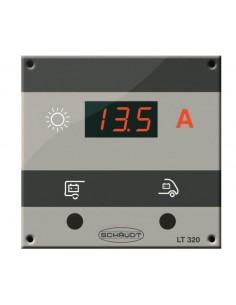 PANEL DE CONTROL SCHAUDT LT 320 solar