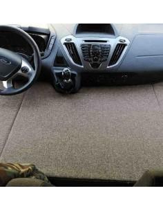 Cama Delantera Para Ford Transit Custom (2013-2018)