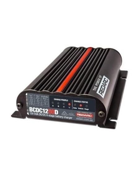 BOOSTER 50A REDARC BCDC1250D