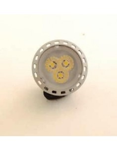 BOMBILLA LED G4 MR11 3 SMD