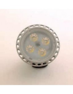 BOMBILLA LED GU5.3 MR16 4 SMD