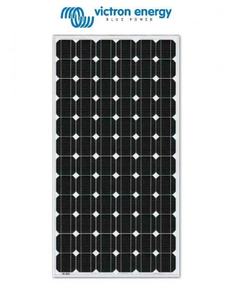 PANEL SOLAR VICTRON MONOCRISTALINO 115W-12V