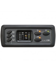 CENTRALITA PC 100