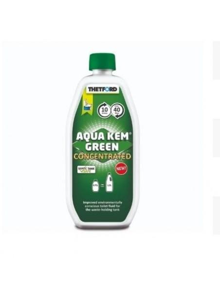 AQUA KEM GREEN 1.5L