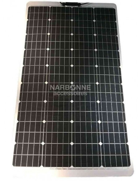 PANEL SOLAR FLEXIBLE INOVTECH  180W MONOCRISTALINO