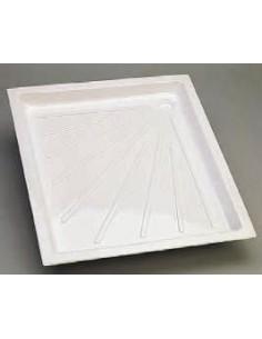 PLATO DE DUCHA 72X68 cm