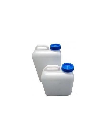 Garrafas para agua